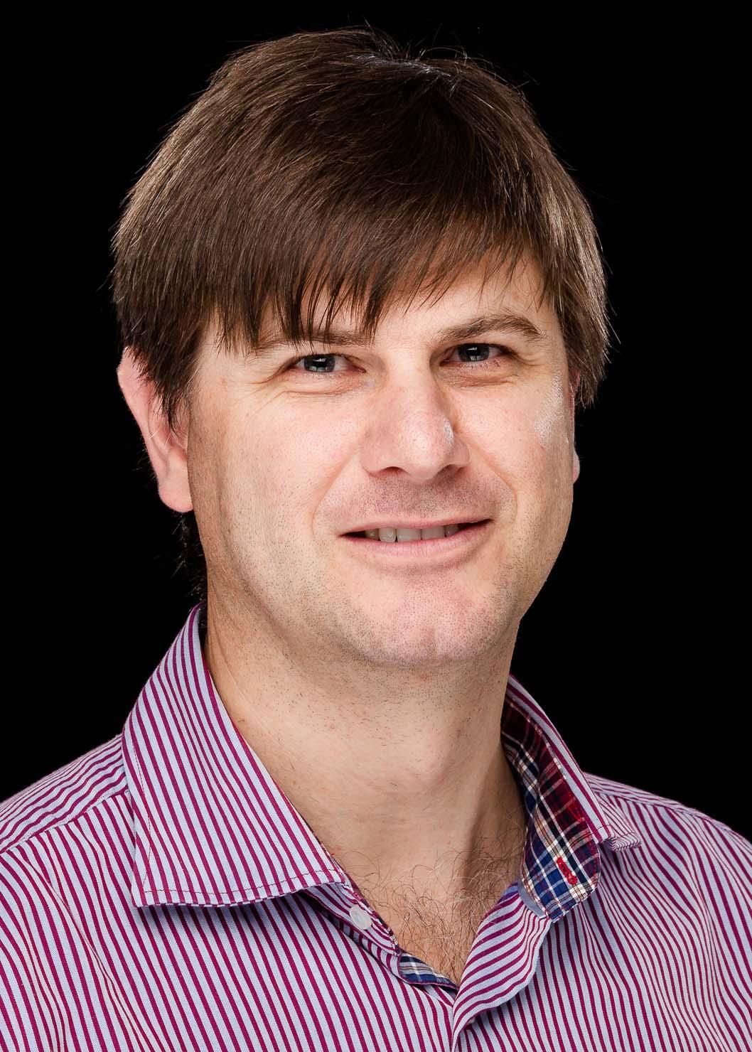 Johan Wesseloo